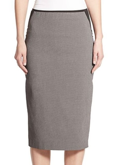 Elie Tahari  - Chiara Pencil Skirt