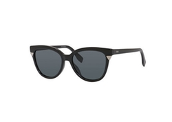 Fendi - Plastic Cat-Eye Sunglasses