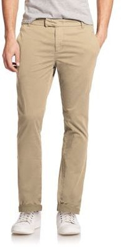J Brand - Brooks Slim Pants