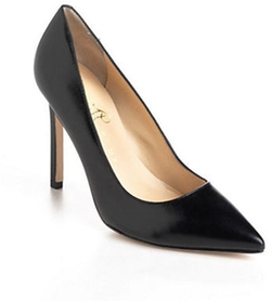 Ivanka Trump - Carra Leather Pumps