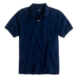 J.Crew - Slim Classic Piqué Polo Shirt