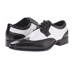 Stacy Adams  - Melville Oxford Shoes