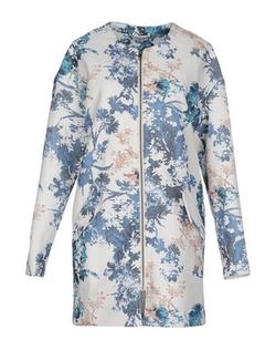 Jacqueline De Yong - Printed Coat