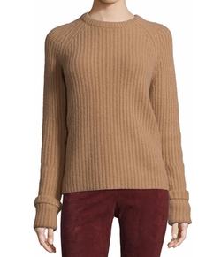 Joseph - Lux Ribbed Cashmere Sweater