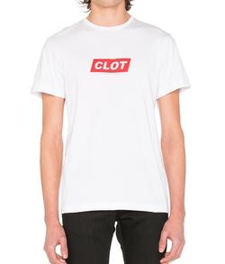 Clot - Box Logo Tee