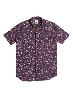 Quicksilver - Warsplash Short Sleeve Shirt