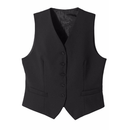 Edwards Garment - High Button Dress Vest