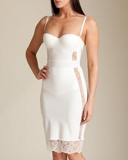 Nancy Meyer - Shape Allure Forming Dress