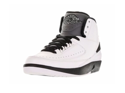 Nike  - Jordan Air Jordan 2 Retro Basketball Shoes