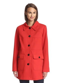Vince Camuto - Ponte Coat
