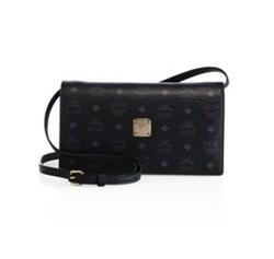 MCM - Canvas Crossbody Wallet