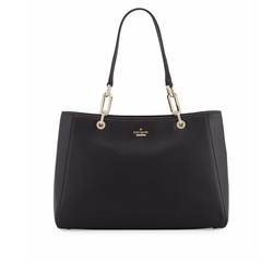 Kate Spade New York  - Robson Lane Anabel Leather Shoulder Bag