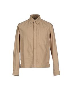 Dondup - Button-Down Collar Shirt
