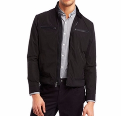 Kenneth Cole Reaction  - Waister Jacket