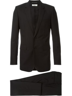 Saint Laurent - Two-Piece Suit