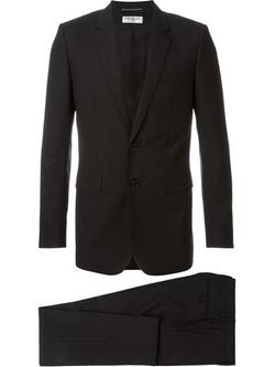 Saint Laurent - Two-Piece Suit
