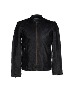 Selected Homme - Leather Jacket