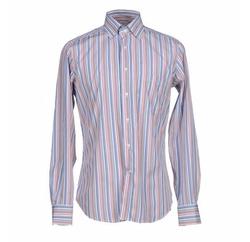 Paolo Verri - Stripe Shirt