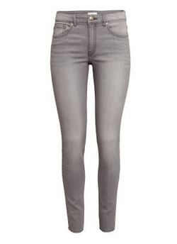 H & M - Slim-Fit Pants