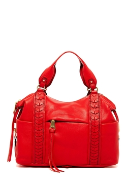 Aimee Kestenberg - Kristen Leather Satchel