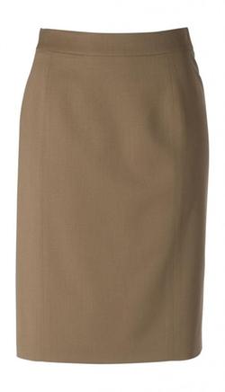 Woolmaster - Seasonless Wool Pencil Skirt