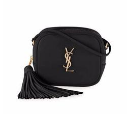 Saint Laurent - Monogram Blogger Crossbody Bag