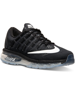 Nike - Air Max 2016 Running Sneakers