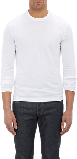 Zanone - Slub T-Shirt