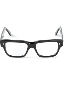 Cutler & Gross - Square Frame Optical Glasses