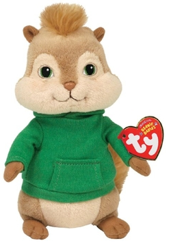 Ty Beanie Baby - Baby Theodore Stuffed toy