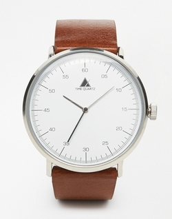 Asos - Minimal Detail Watch