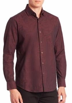 Robert Graham  - Weylin Textured Shirt