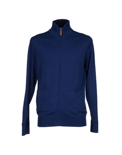 Ben Sherman - Zip Cardigan