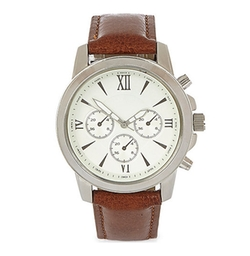 River Island - Roman Numeral Watch