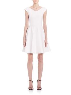 La Petite Robe Di Chiara Boni  - Fit-&-Flare Dress