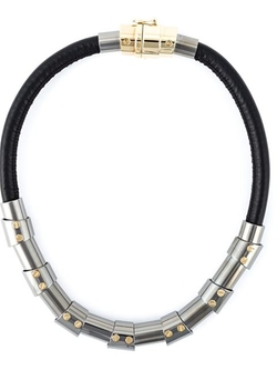 Lanvin - Choker Necklace
