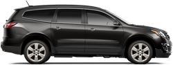 Chevrolet - Traverse Mid-Size SUV