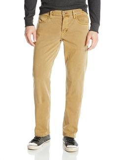 Hudson Jeans - Byron 5 Pocket Straight Leg Twill Pant