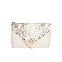 Dune - Ediamond Envelope Clutch Bag
