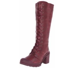 Palladium - Parade Heel L Zip Combat Boots