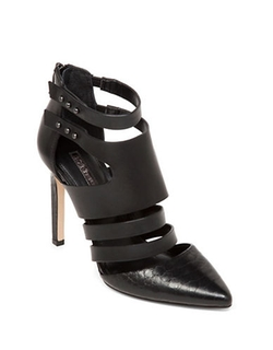 BCBGENERATION - Canon Leather Stilettos