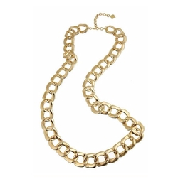 Fornash - Long Shelby Necklace