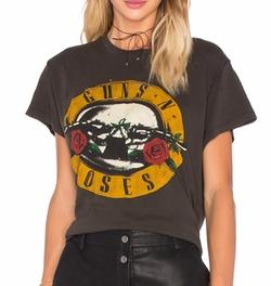 Madeworn - Guns N Roses Tee Shirt