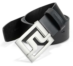 J. Lindeberg Golf - Slater Leather Belt