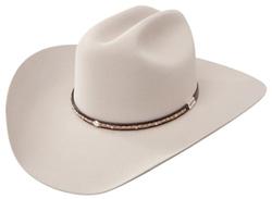Resistol - Reata Fur Felt Cowboy Hat