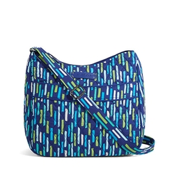 Vera Bradley - Carryall Crossbody Bag