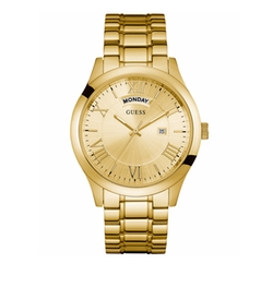 Guess - Stainless Steel Bracelet Watch