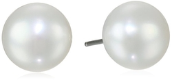 Honora - Cultured Pearl Stud Earrings