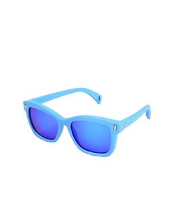 Italia Independent - Reflective Lenses Sunglasses