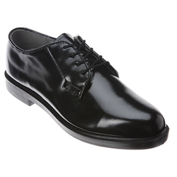 Bates - Leather Durashock Oxford Shoes